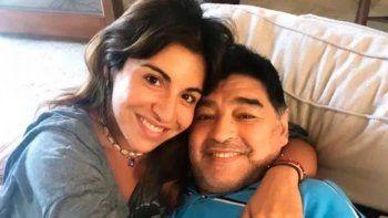 El conmovedor posteo de Gianinna minutos antes de la muerte de su papá