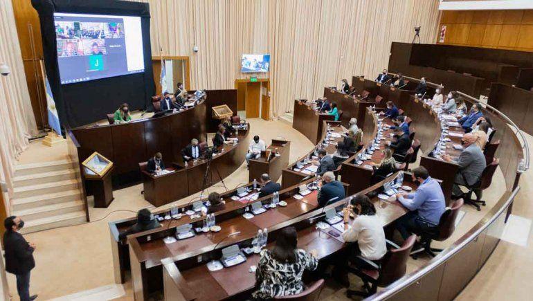 La Ficha Limpia no consiguió avales en la Legislatura neuquina