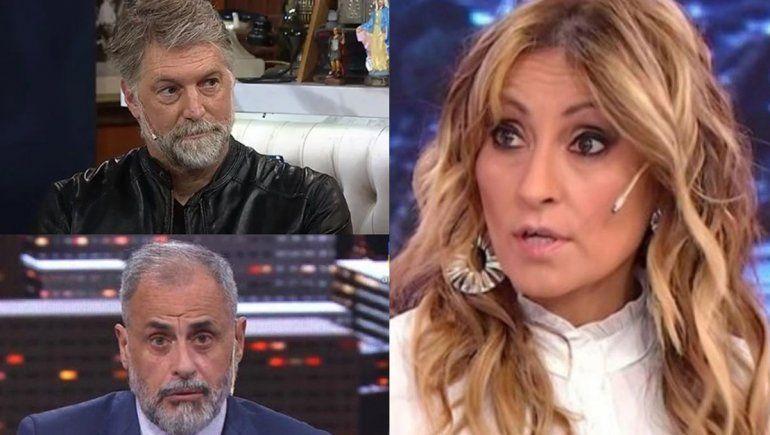 Marcela Tauro se destapa con todo en Podemos hablar