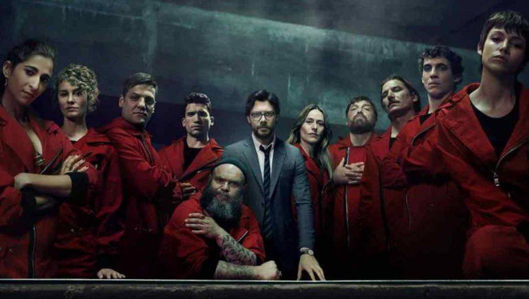 ¿Fallece un personaje clave en quinta temporada de la serie de Netflix, La Casa de Papel?