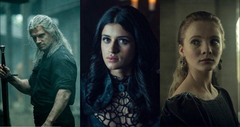 The Witcher estrenará su temporada el año que viene con más aventuras y nuevos personajes