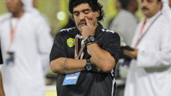Siguen apareciendo los relatos sobre los últimos días de vida de Maradona
