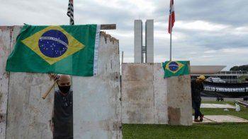 Covid-19: la situación en Brasil empeora cada día