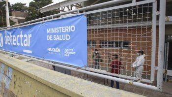 Salud reportó 22 nuevas muertes en Neuquén y superan las 1.700