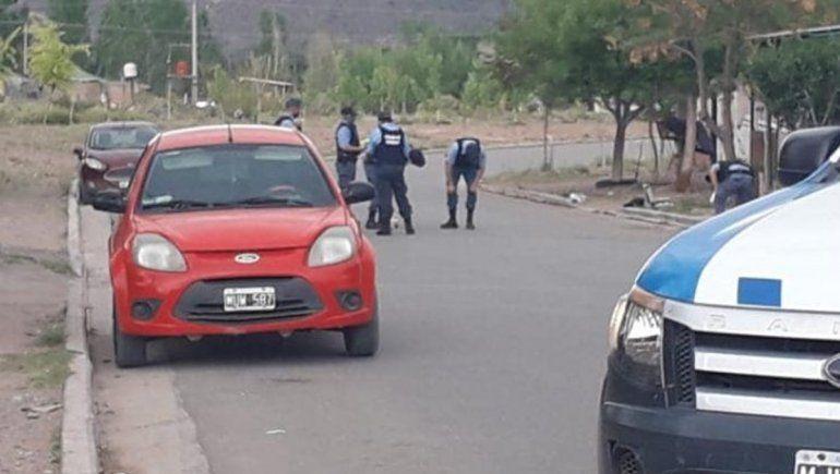 Rincón: los aprietes y ajustes a los tiros nunca cesaron