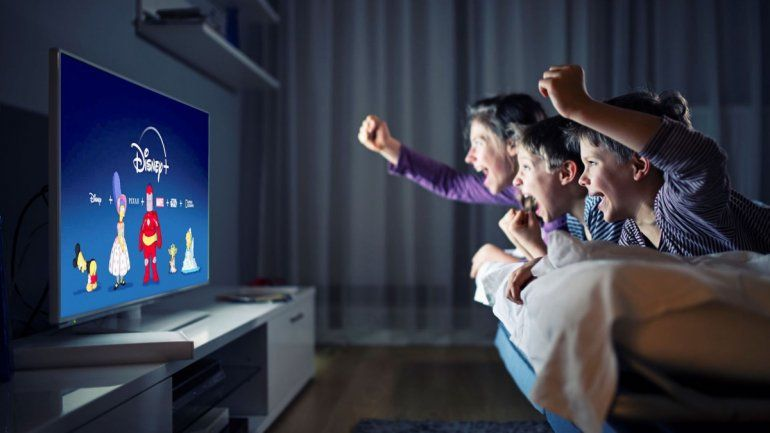 Disney Plus: Qué hacer si tu smart tv no es compatible