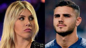 Icardi volvió a seguir a Wanda en Instagram: ¿Reconciliación?