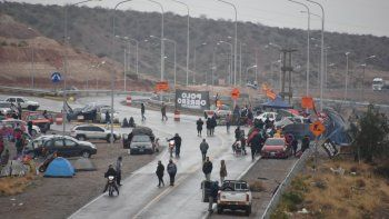 Cortes de miércoles: marcha al Tercer Puente y Desarrollo Social