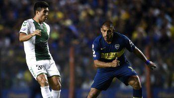 Con Tevez en el banco, Boca busca su título 70 ante Banfield