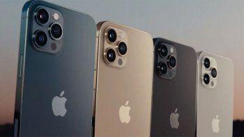 el iphone 12 es uno de los smartphones mas resistentes del mercado