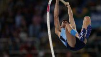 chiaraviglio tiene covid-19 y termino su sueno olimpico: ¿que dijo el garrochista?