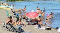 neuquen ya es una de las tres ciudades mas calurosas del pais
