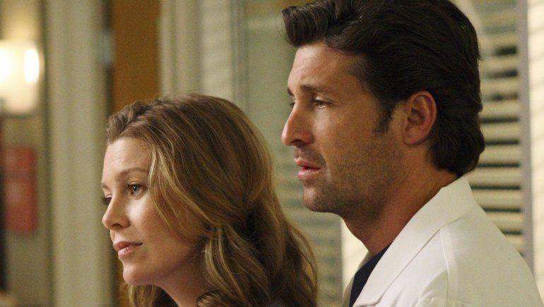 Greys Anatomy: explican por qué Meredith contrajo Covid