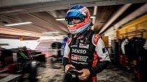 Pechito López seguirá intentando con Rossi en los 200Km de Súper TC2000