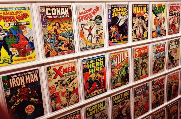 Con total éxito pasó la novena edición de la Argentina Comic Con