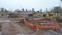 un parque de 5 hectareas, la solucion vial ante el crecimiento de la capital