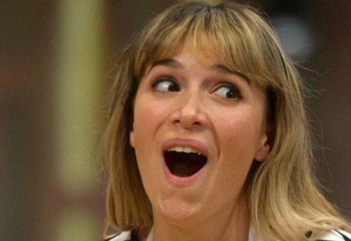 ¿Sofía Pachano será conductora de Cocineros Argentinos?