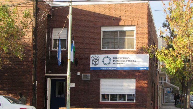 Investigan la muerte de una mujer en el barrio Godoy