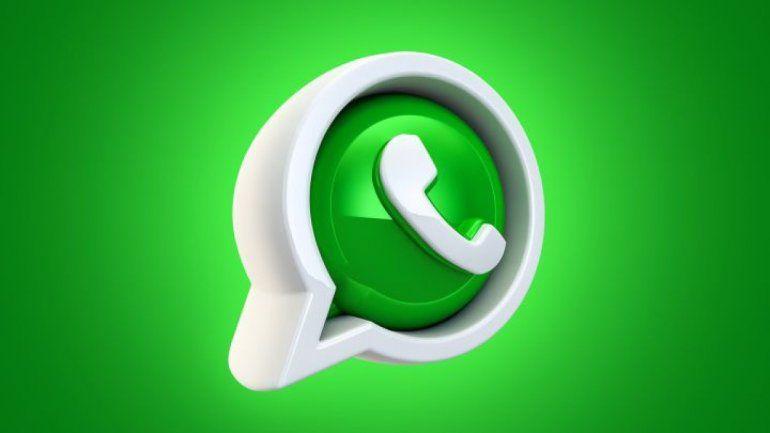 WhatsApp prepara cambios en su pie de página multimedia