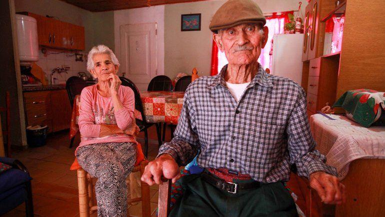 Octavio Pico, el pueblo en el que 7 de cada 10 se apellidan Fernández