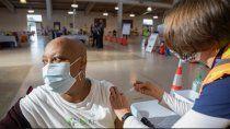 los muertos por covid llegaron a 600.000 y crece la resistencia a la vacuna