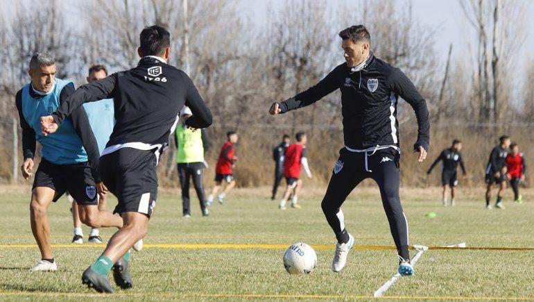 Cipo buscará extender su buena racha ante Villa Mitre