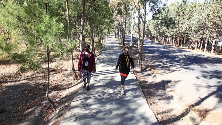 La Municipalidad presentó a Provincia los protocolos para habilitar salidas recreativas