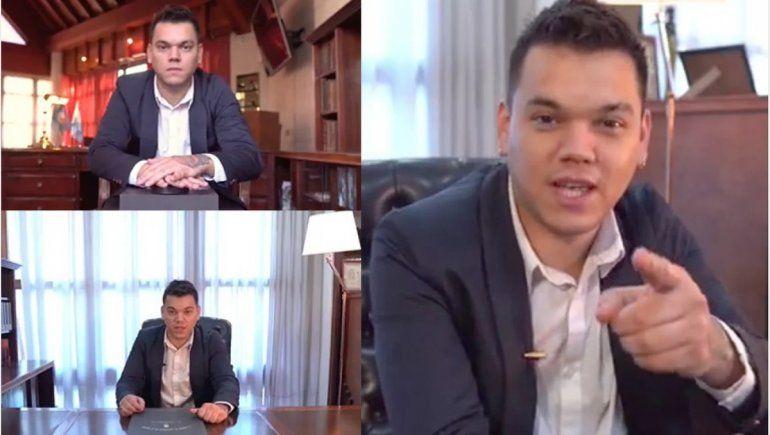 La política le mete cumbia: Brian Lanzelotta será candidato y quiere ser la voz de La Matanza