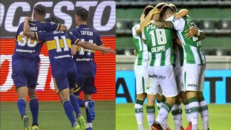 Por un tema de cansancio en los jugadores, Boca podría pedir que se postergue la final de Liga contra Banfield en caso que el xeneize pase a la final de la Libertadores.