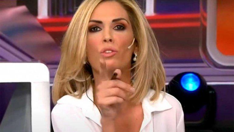 El furioso descargo de Canosa: se la juró al neuquino Mariano Mansilla, Rial, Lanata y Pallares