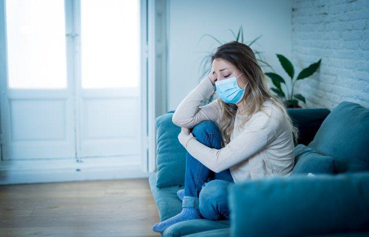 Covid-19: síntomas que podrían indicar que ya tuviste la enfermedad