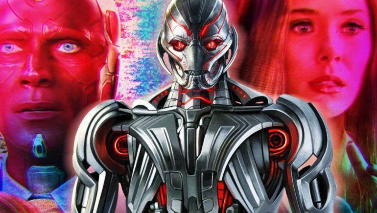 Aumentan las teorías con respecto a los villanos de una de las series de superhéroes del momento, WandaVision.