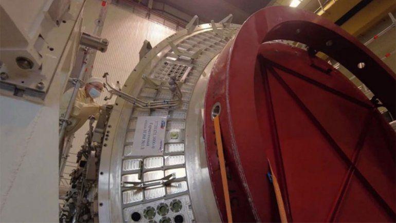 Rusia planea su propia estación espacial en 2025