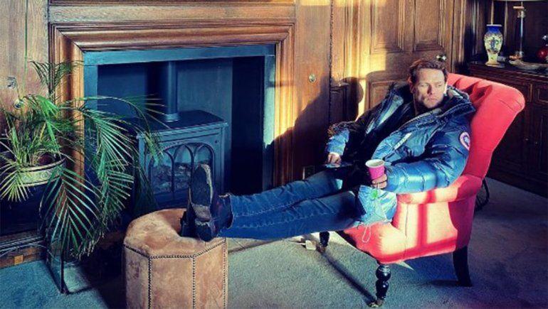 Sam Heughan es la figura principal de Outlander | Foto: @samheughan (Vía Instagram)