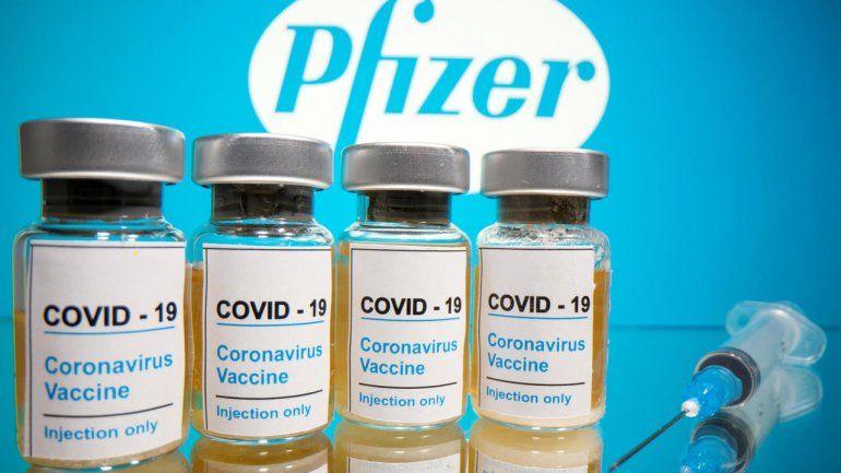 Hay seis personas detenidas en México por falsificar vacunas de Pfizer