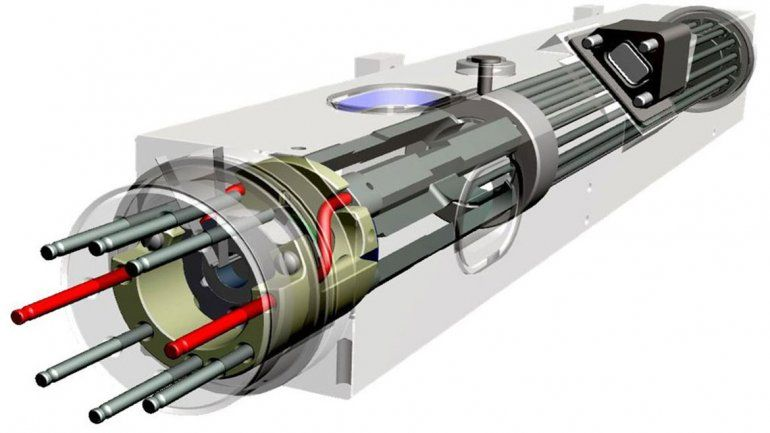 Un reloj atómico megapreciso fue puesto en órbita