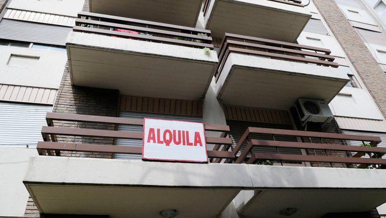 Inquilinos pedirán frenar desalojos hasta marzo de 2021