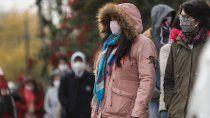 el tiempo en neuquen: ¿siguen los vientos este sabado?