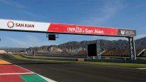 Súper TC2000 y Superbike Argentino correrán en El Villicum