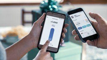 bpn usara la app modo como su billetera virtual