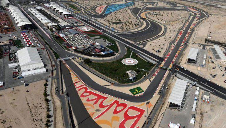 Postergan Grandes Premios de Australia y China de Fórmula Uno