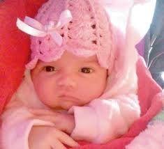 Cruzada por una beba que espera ser operada del corazón
