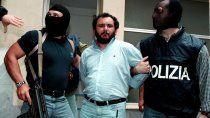 liberaron al brutal mafioso que asesino al juez falcone