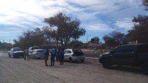 agarraron a dos gitanos vendiendo autos en la calle