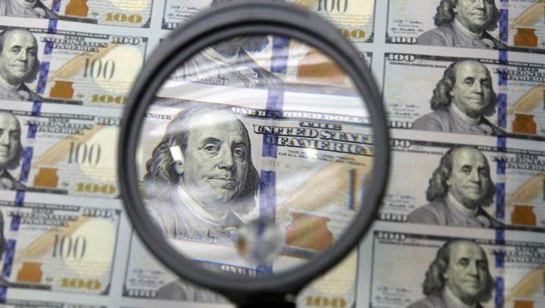 Cotización del dólar oficial para este jueves 14 de enero de 2021