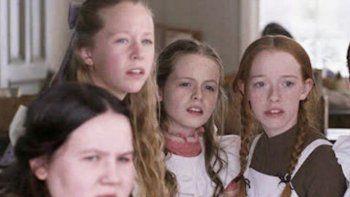 Preocupación: Miranda McKeon, actriz de Anne with an E, padece un cáncer