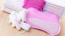 escocia ofrecera gratis productos de higiene femenina