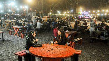 Cuarentena: extienden el horario comercial nocturno desde este finde
