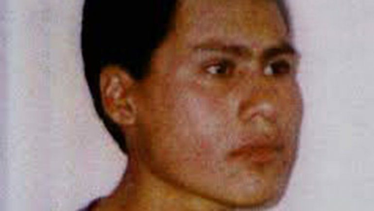 Reclamo virtual a 18 años de la desaparición de Sergio Ávalos