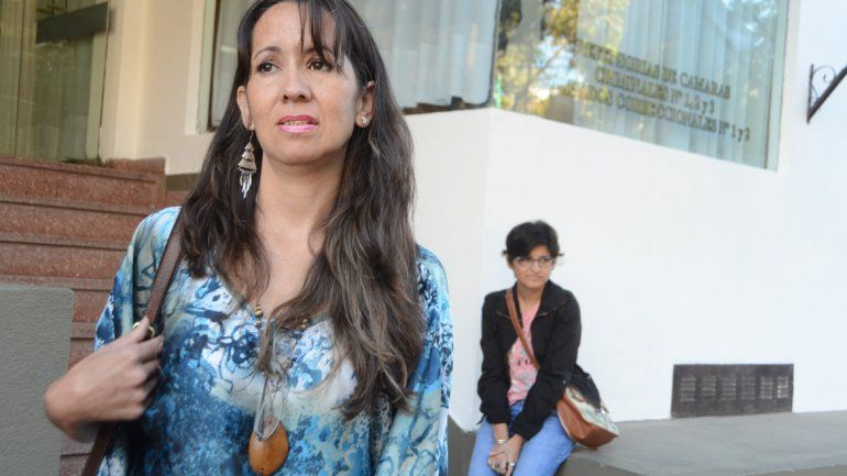 Ivana Rosales.
